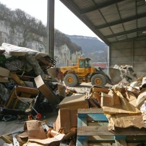 Gestion des déchets pour artisans et PME
