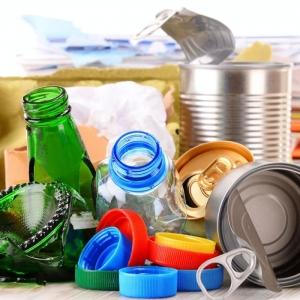 Tri des flux de déchets valorisables en grande distribution - Lely Environnement