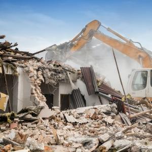Mise à disposition de bennes et conteneurs pour évacuation des déchets de Travaux publics - Lely Environnement
