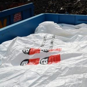 Evacuation des déchets spéciaux (amiante, terres polluées, etc…) pour entreprise BTP - Lely Environnement